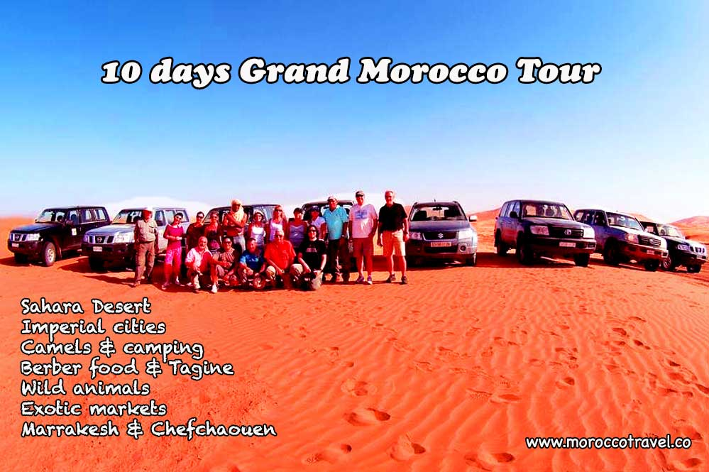 10-Days-Tour-from-Casablanca-morocco-tours