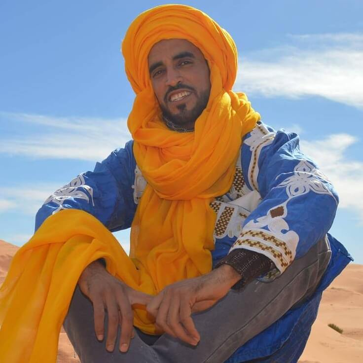 Morocco travel driver 4