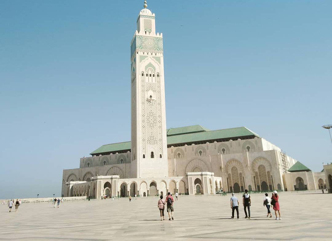 Trips to Morocco from USA-1