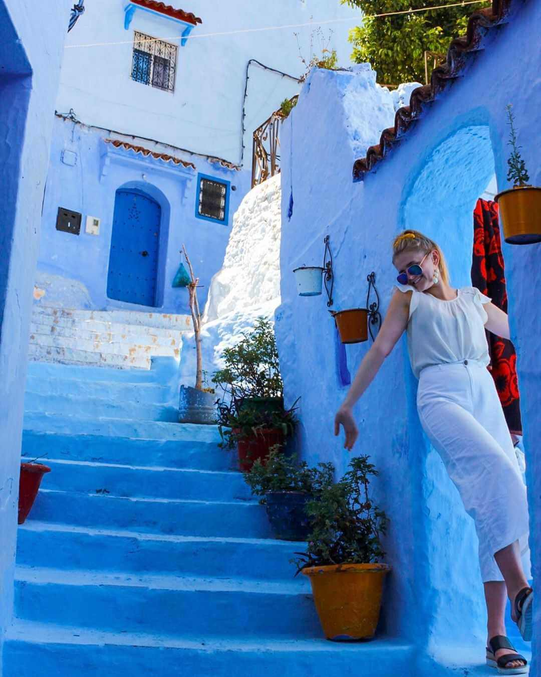 morocco tour packages from usa