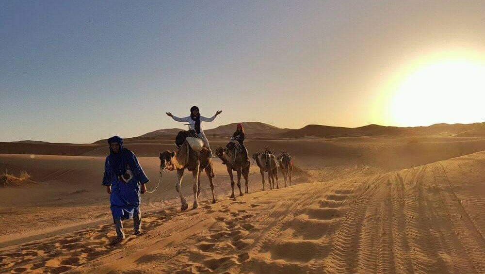 Holiday Deals to Morocco from Ireland-1