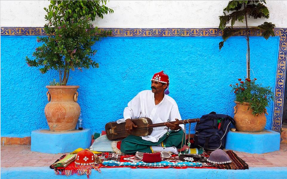 Holiday Deals to Morocco from Ireland