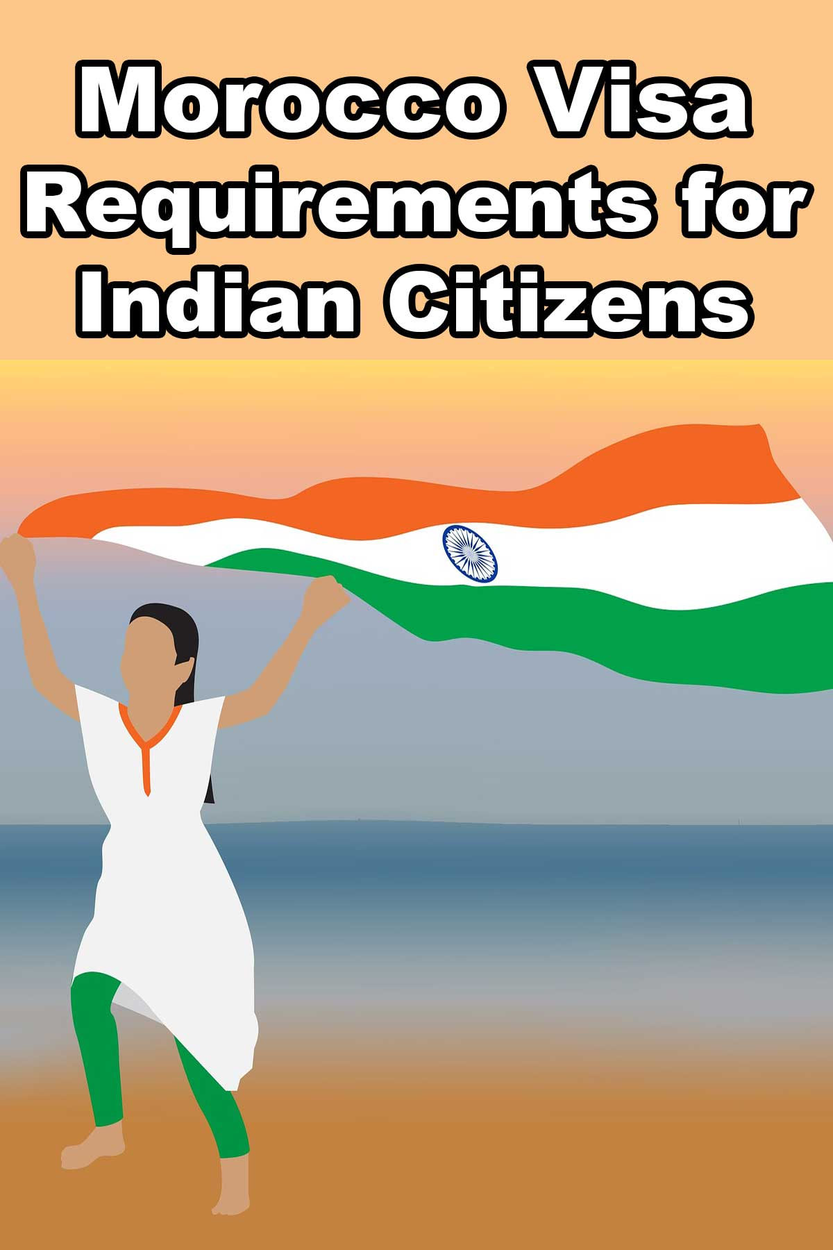 Morocco-Visa-Requirements-for-Indian-Citizens-1