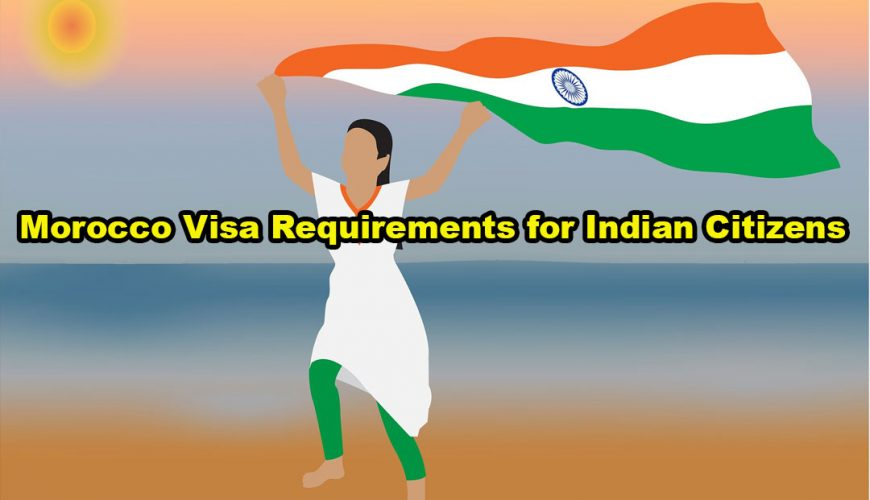 Morocco-Visa-Requirements-for-Indian-Citizens