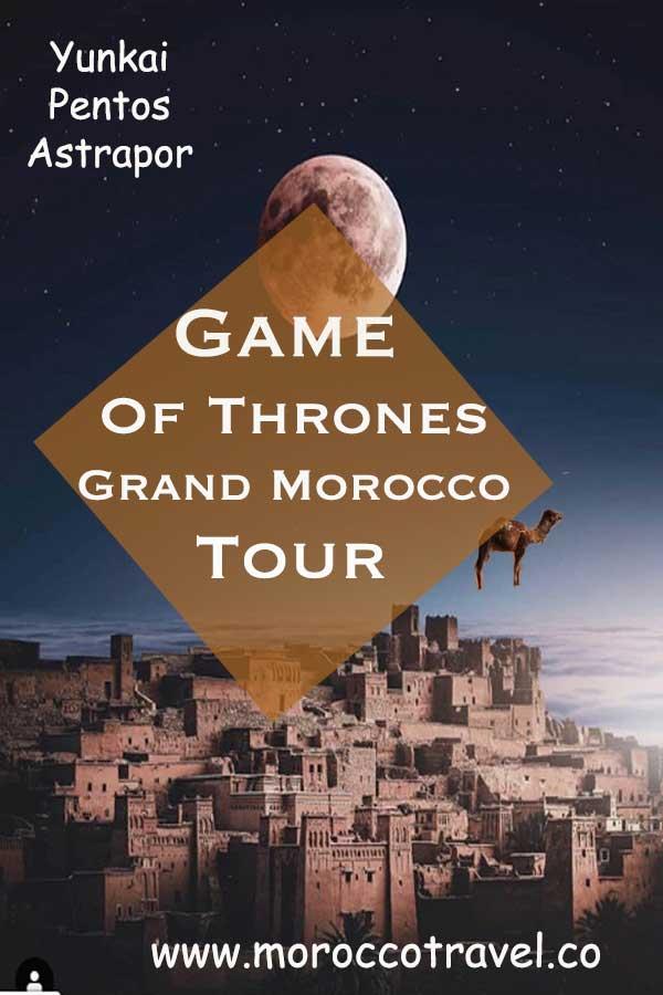 Morocco-Grand-Tours