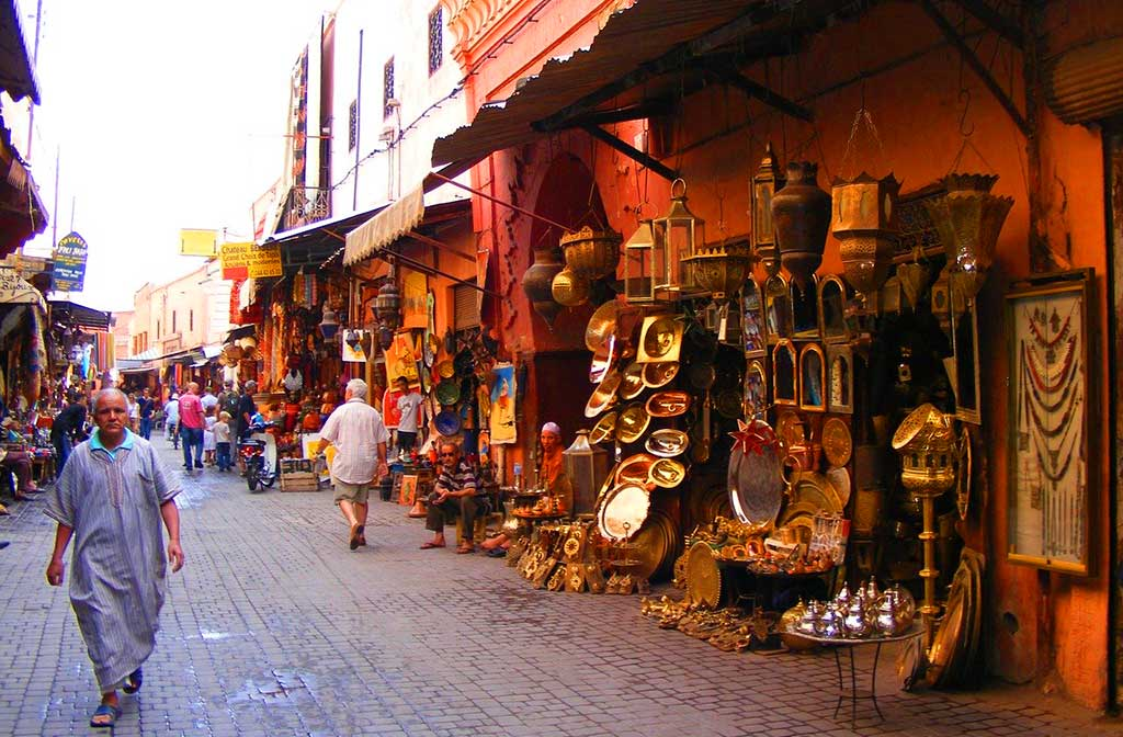 Morocco tours from Malaysia-1