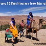 Morocco-10-day-itinerary-from-Marrakech