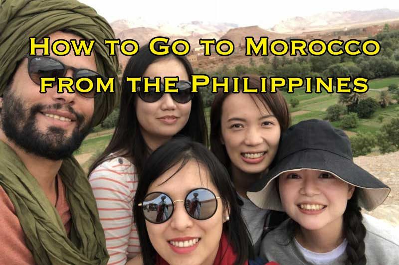 how-to-go-to-morocco-from-the-philippines