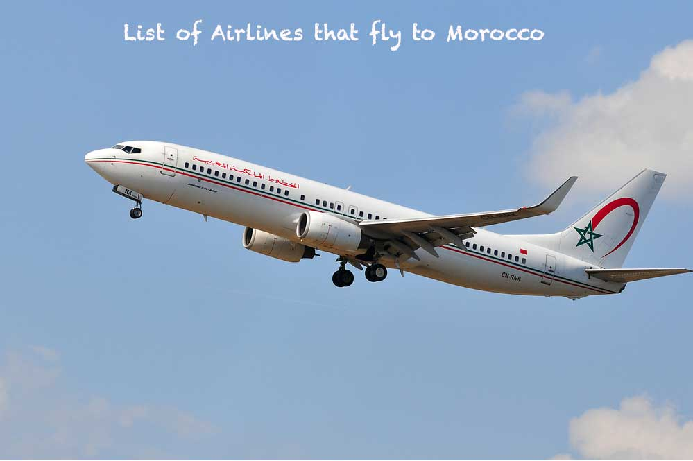 Airlines-that-fly-to-Morocco
