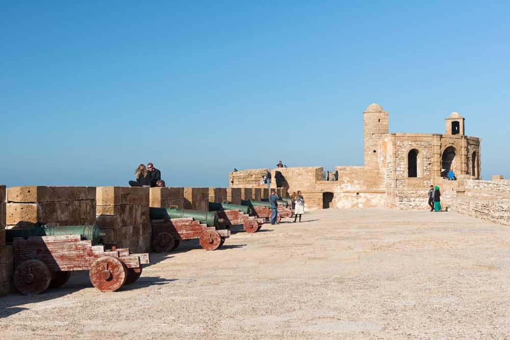 Day 11: Essaouira excursion