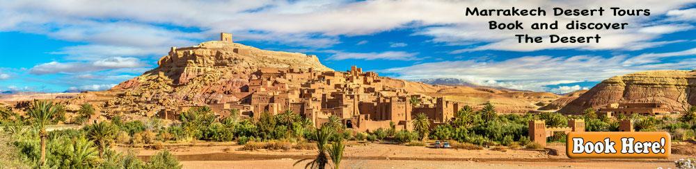 Marrakesh-Desert-Tours