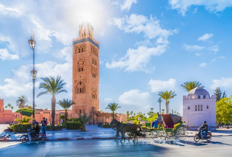flights-to-Marrakech-from-Manchester