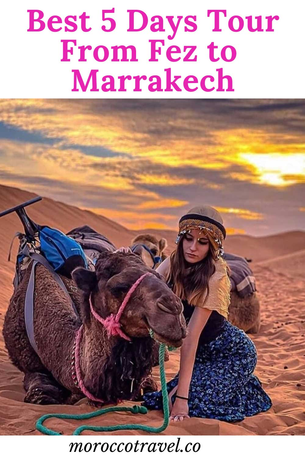 5-days-tour-from-Fes-to-Marrakech-desert