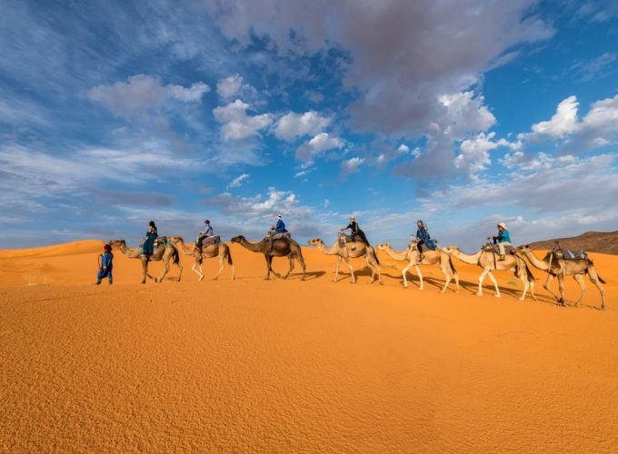 Best Morocco travel and Tour operator