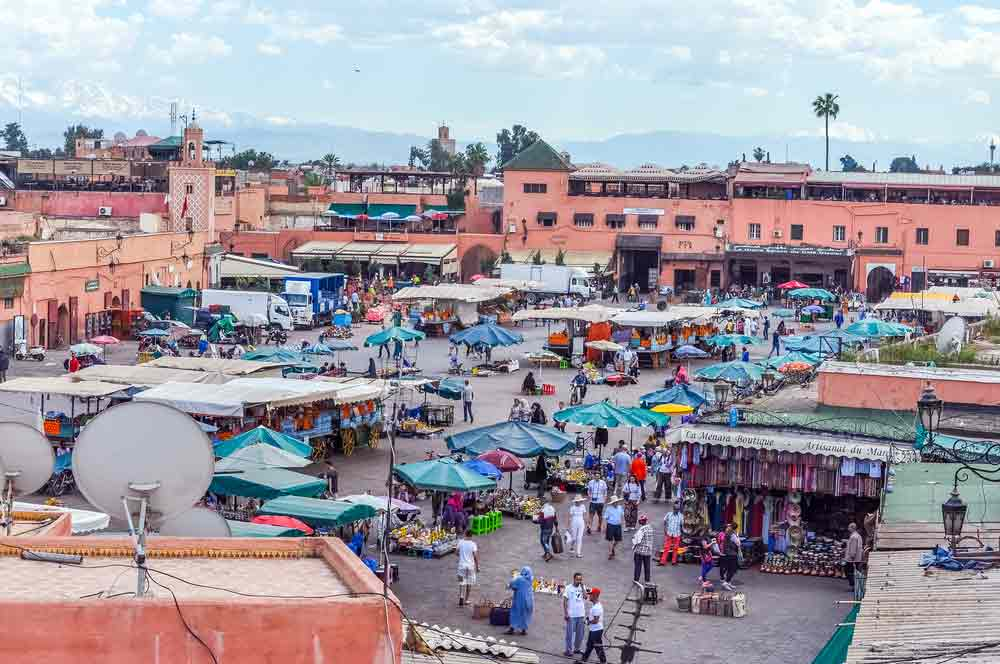Morocco-Itinerary-one-Week
