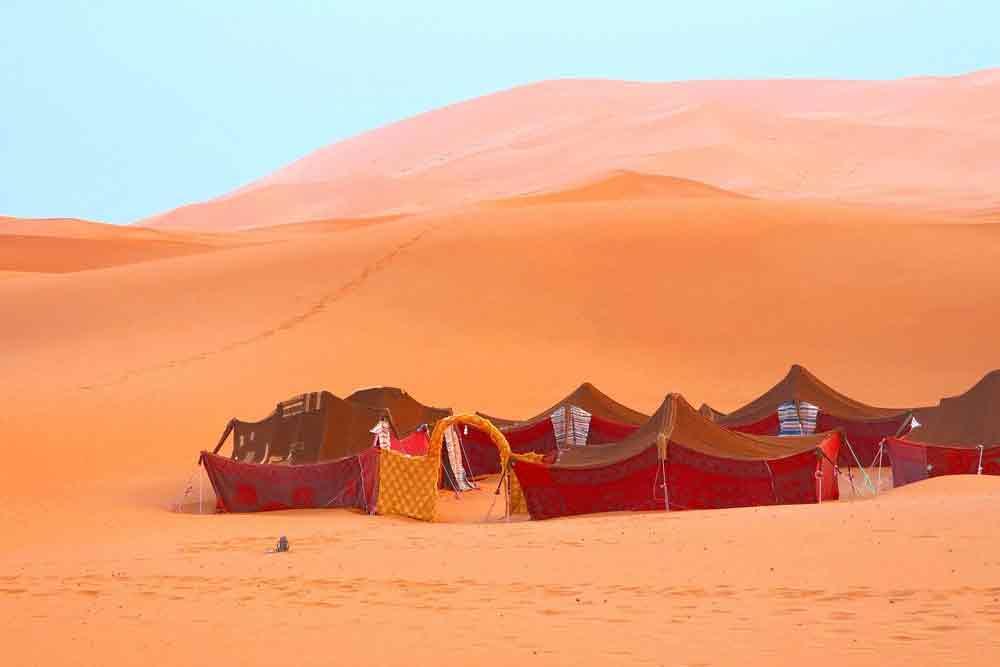 circuit maroc 5 jours