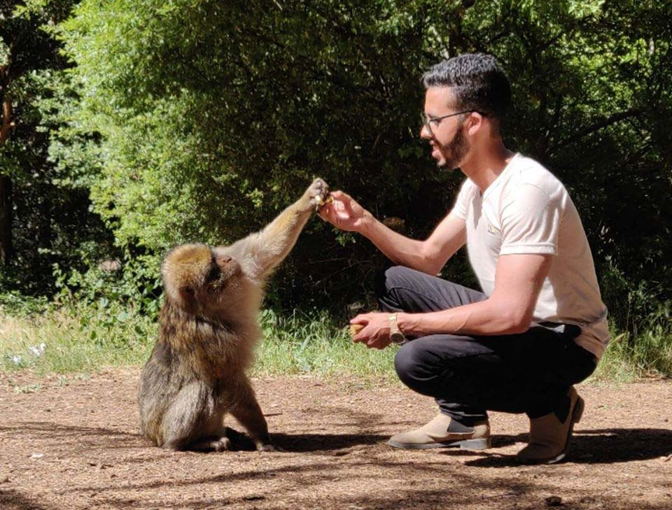 Jour 4: Trek Maroc desert - Fès