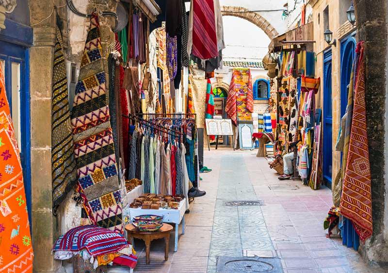 Jour 2: Visiter la ville de Marrakech.