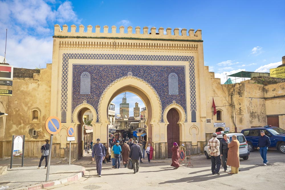 Flights-from-Miami-to-Morocco-fes