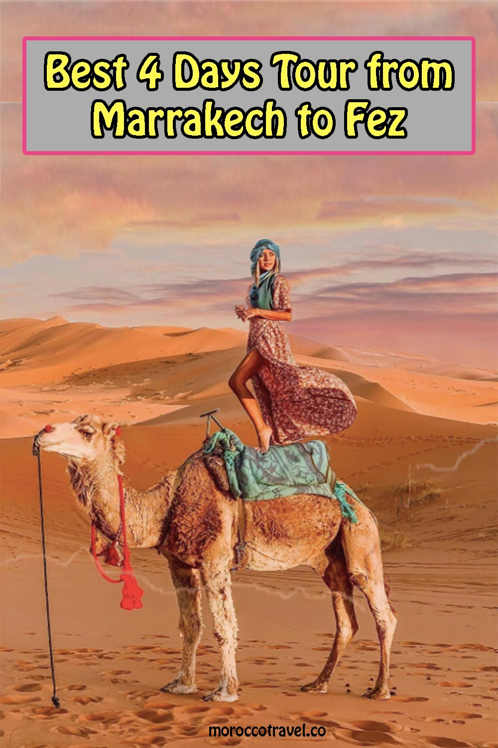 4-days-tour-from-Marrakech-to-Fes