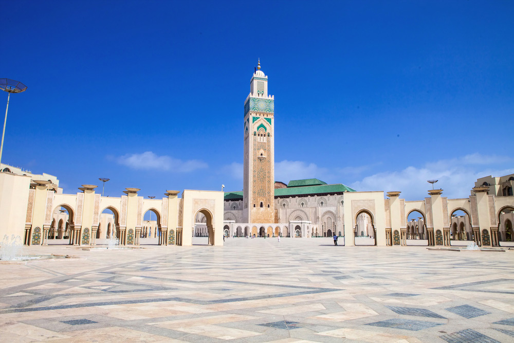 Flights from Paris to Morocco-3