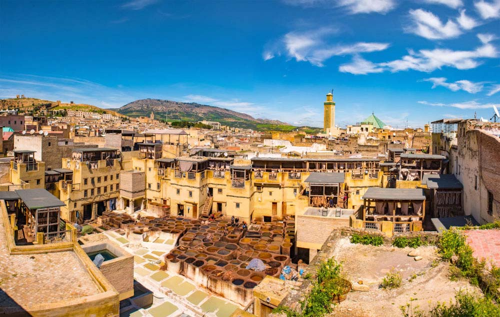 Flights-to-Morocco-from-Birmingham-fez