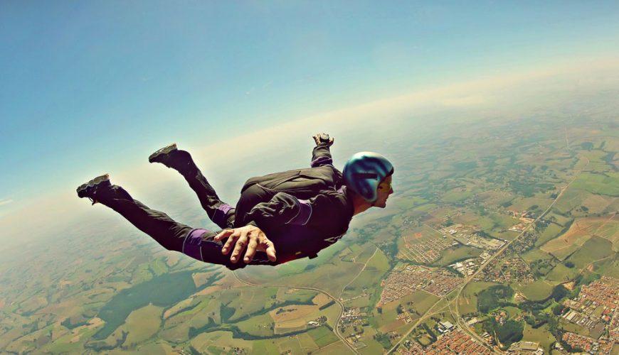 Parachute-beni-mellal